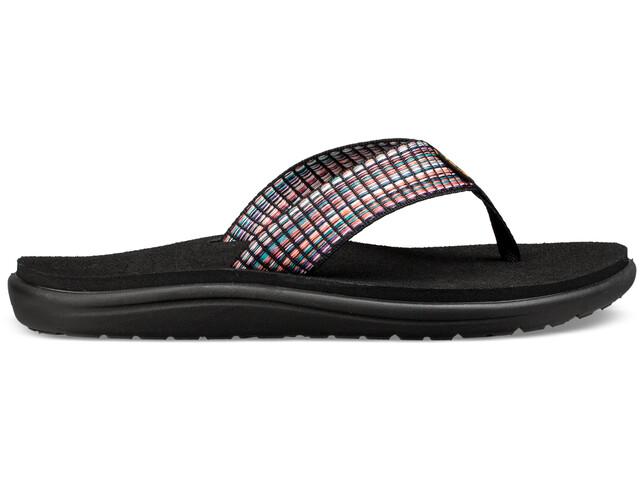 Teva Terra-Float 2 Universal Sandals Men Black